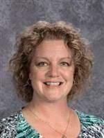 Hickman, Tina / Meet the Teacher