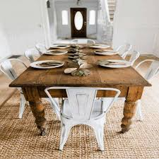 gallery of 39 beautiful pictures white round dining table and chairs ideas
