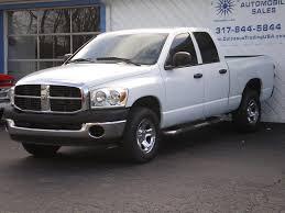 Amazing 2007 Dodge Ram 1500 ST 2007 DODGE RAM 1500 SLT, QUAD CAB, 4×4, 1 OWNER, BLOCK HEATER, E85 2017/2018