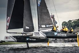 no reason to leave cardiff sap extreme sailing team no reason to leave cardiff