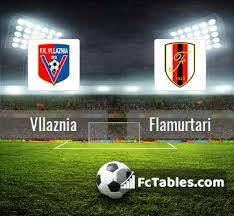Highlights: Vllaznia vs Flamurtari