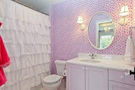 20 Lovely Ideas For A Girls Bathroom Decoration Home Design Lover