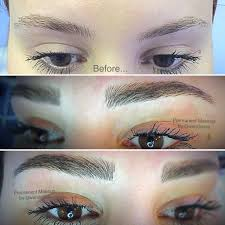 project zoom eyebrows