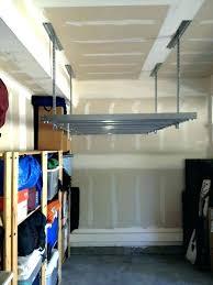 hanging garage storage diy hanging garage shelves garage overhead storage ideas storage racks garage ceiling storage hanging garage storage diy
