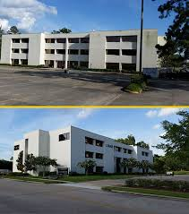 pressure washing baton rouge. Fine Rouge Prime Pressure Washing And Painting Before After Office Building  Wash To Pressure Washing Baton Rouge