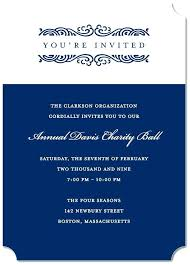 Business Invitation Card Format Event Invitation Cards Orgullolgbt