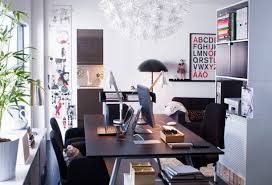 office space decorating ideas.  Decorating Impressive Office Space Decorating Ideas Design  With White Style On