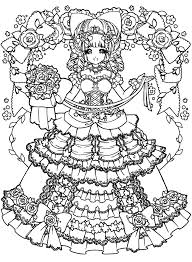 Adult Back To Childhood Manga Girl
