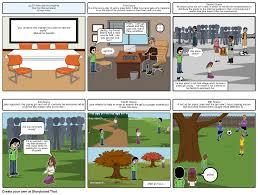 The Boy That Wonders Storyboard Par Applepelaez161999