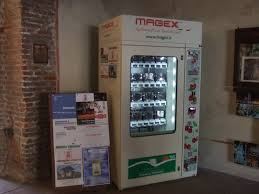 Magex Vending Machine Adorable Vending Machine Magex SMART Fruit Vegetables Inter Confort