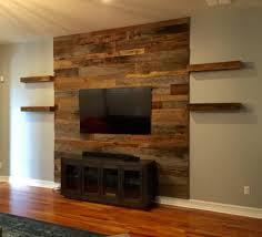 orlando reclaimed wood walls custom
