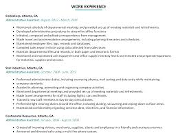 Legal Specialist Sample Resume Literarywondrous Administrative Specialistesume Template Office 19