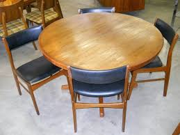 teak round dining table modern teak pedestal dining table teak dining table and chairs uk