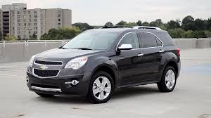 2013 Chevrolet Equinox - WINDING ROAD POV Test Drive - YouTube
