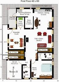40 60 house plans west facing acha homes