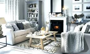 light gray living room walls grey walls brown furniture decorating with a brown sofa grey living room walls light gray walls light blue grey walls living