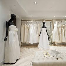 Wedding Dresses Boutiques In New York