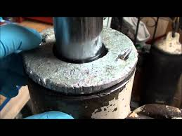 bobcat hydraulic cylinder repair youtube Bobcat Hydraulic Steering Diagram Bobcat Hydraulic Steering Diagram #85 Bobcat 753 Hydraulic Leak