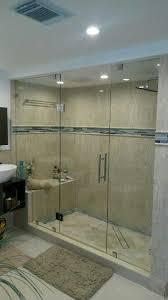 dania beach fl miami broward frameless shower doors mirror walls image 2
