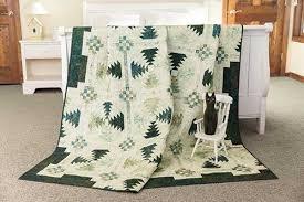 Pine Tree Quilt Pattern | Keepsake Quilting &  Adamdwight.com