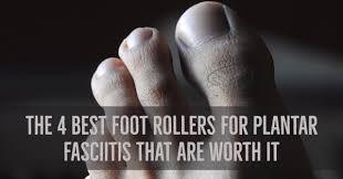 foot ailments plantar fasciitis