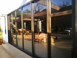 palace sliding door