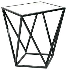 black accent tables awesome side and accent tables metal side accent table with marble top black side tables and end accent side tables target tall black