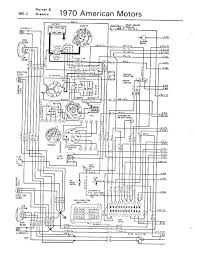 1970 wiring diagrams