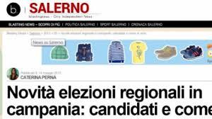 Aggiornamenti Regionali Campania: dal voto disgiunto alla ...