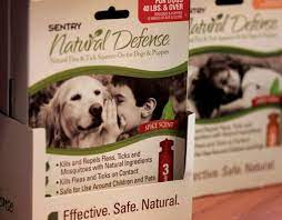 topical flea treatments for dogs