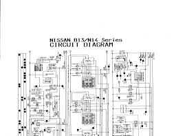 2009 nissan cube wiring diagram nissan vh41 wiring diagram nissan wiring diagrams nissan pulsar gtir wiring diagrams nissan wiring diagrams