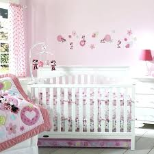 minnie mouse crib bedding sets red mouse crib bedding sets set sheet baby beautiful nursery bed
