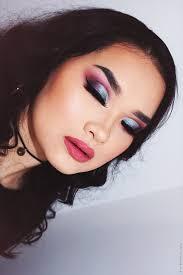 korean makeup vs american makeup
