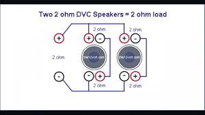 kicker cvx wiring data wiring diagrams \u2022 Kicker L7 2 Ohm Wiring 1000 Watt Amp at Kicker L7 15 2 Ohm Wiring Diagram