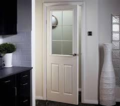 indoor french doors elegant glass panel