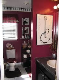 Purple Themed Bathroom My Music Themed Bathroom Interiors Pinterest Colors The O