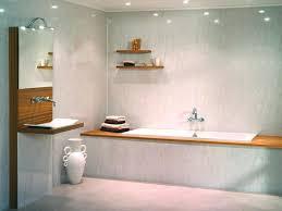 built in bathtub rectangular bath serenity built in inside ideas 4 built in shelves over bathtub