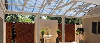 Polycarbonate Roofing Greca Roma Trimdek Solasafe Laserlite