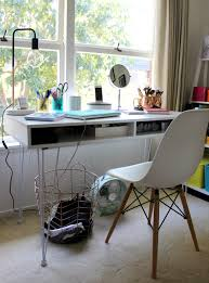 office space decor. Home Office Desk Room Decor Space R
