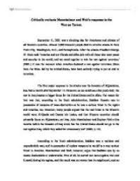 essay writing on war against terrorism write an essay college <u>essay< u> about <u>terrorism< u