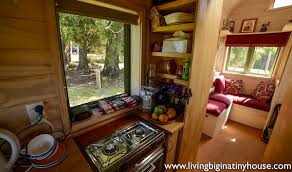 Small Picture New Zealand Woman Lives Simply in 121 Sq Ft Tiny House
