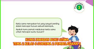 Dapatkan penjelasan bukan hanya jawaban. Kunci Jawaban Tematik Kelas 6 Tema 4 Hal 84 Guru Ilmu Sosial