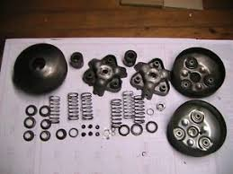 harley davidson gas golf cart primary motor clutch parts used on harley davidson gas golf cart primary motor clutch parts used