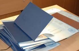 В Украине вернутся к выдаче бумажных дипломов о высшем образовании