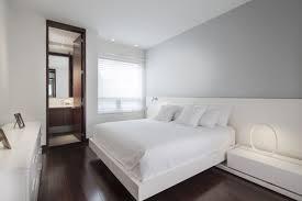 Kopfteil Für Hotel Stil Schlafzimmer Mit Deckenventilator