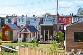 tiny houses austin. Boneyard-Studios-Tiny-House-Village-10 Tiny Houses Austin