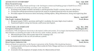 Two Page Cover Letters Korean Cover Letter