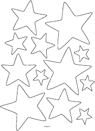 Small Picture Free Printable Star Coloring Sheets free printable star coloring