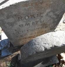 Roxie Smith (1882-1931) - Find A Grave Memorial