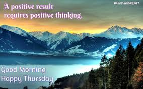 Good Morning Wishes On Thursday Quotes Images And Pictures